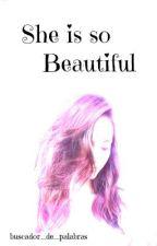 She is so beautiful (Camren) by buscador_de_palabras