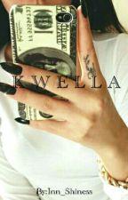 Chronique de Kwella: Une jeunesse gâché à cause de ce psychopathe. by Inn_Shiness
