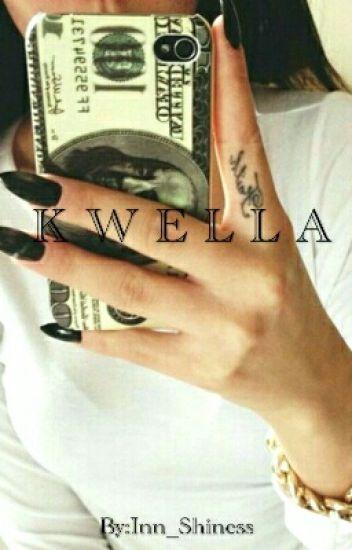 Chronique de Kwella: Une jeunesse gâché à cause de ce psychopathe.