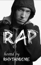 RAP by PoetsPub