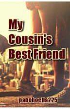 My Cousin's Best Friend by paboboella225