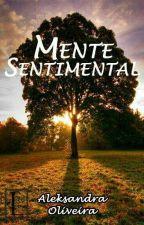 Mente Sentimental by LekOliveira