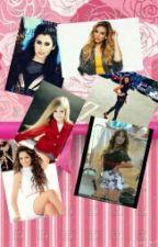 Saved by Fifth Harmony by skdjfnkd