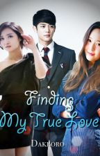 Finding My True Love by Dakroro