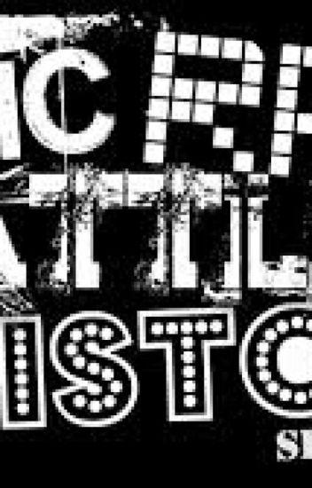epic rap battles of history sky callel and natalie wattpad