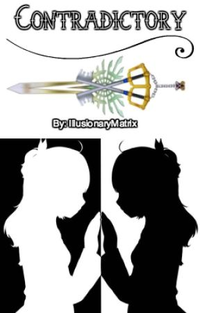 Contradictory {KH/FF} (Unedited and Being Revised) by shirotailsx