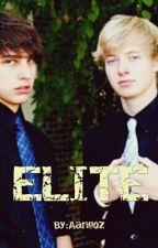 Elite by Aang0z