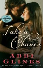 Take a Chance by jubsalves