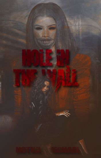 Hole in the wall[h.s|au]
