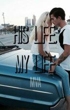 His Life, My Life [StudentXTeacher] by mvvvva