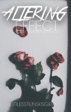 Altering Effect (Dylan O'Brien/Teen Wolf) by bunnnnnie