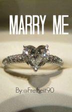 Marry Me (Bill Kaultiz) by Freiheit90