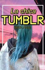 La chica tumblr by idk_Rxse