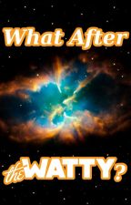 What After the Watty? (One-Question Interviews, #Wattys2016) by CliffJonesJr