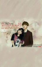 He's my Husband? by styaand