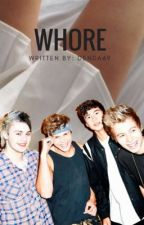 whore [5SOS] by Denda69