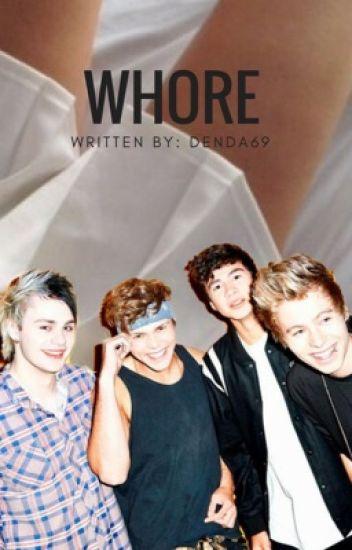 whore [5SOS]