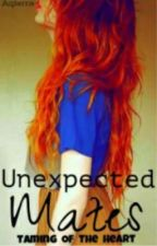 Unexpected Mates- Taming the Heart Series (Wattys2016) by Aqierra