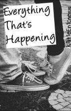 ⭐ Everything That's Happening - Sidemen FF [Completed] [UNEDITED] ⭐ by KatieEpicness
