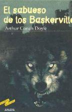 El Sabueso De Los Baskerville by Rgg1997