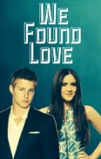 We found love (Clato Story) by Multixfandxom