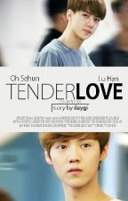 TENDER LOVE by seluxion