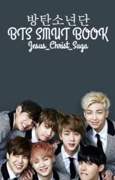 BTS Smut Book