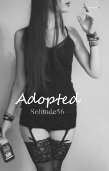 Adopted [MAGCON]