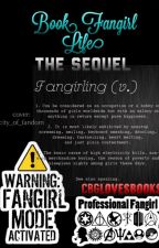 Book fangirl life: a sequel by CBGlovesbooks
