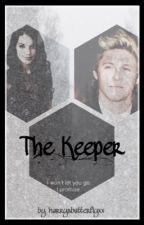 The Keeper 》Niall Horan by harrysbutterflyxx