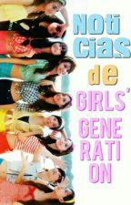 biografía y noticias de girls generation by marlynkpop