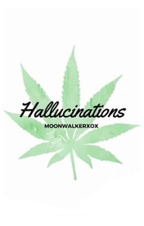 Hallucinations (Michael Jackson) by moonwalkerxox