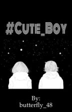 #Cute_Boy by butterfly_48