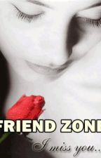Friend Zone by perfectlover