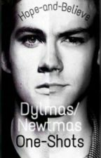 Dylmas/Newtmas One-Shots by Hope-and-Believe