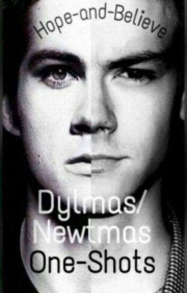 Dylmas/Newtmas One-Shots