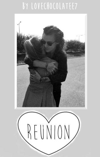 Reunion || h.s. ✔