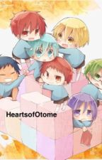 Kuroko no Basket One Shots and Scnearios [Completed] by HeartsofOtome