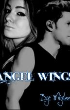 Angel wings (Lietuviškai) (Niall Horan Fanfiction) Complete by miglee