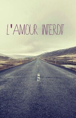 L'amour interdit by chloe09
