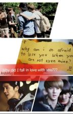 Why did I fall in love with you?<Luhan Ver.> by SoLene_7