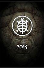 TMNT2014 Scenarios by ReiGn165