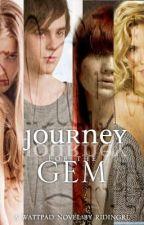 Journey for the Gem by ridingrl