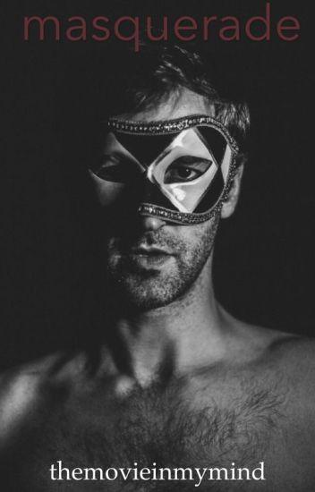 masquerade【janiel】
