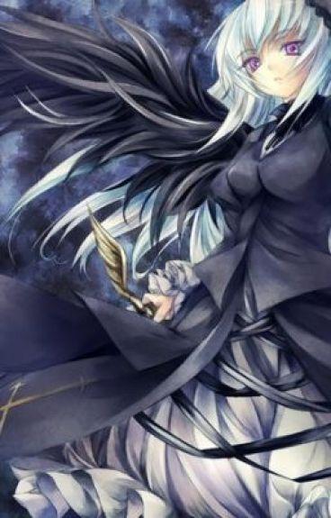 Darkness {Naruto Fan-Fiction} by ZEROzero00