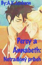 Percy a Annabeth- nekonečný príbeh by AryannaKorraJackson