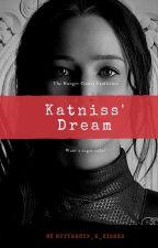 Katniss' Dream by Buttercup_x_Kisses