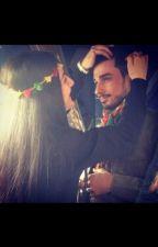 Unsere Geschichte♡E+M by stolze_yezidin