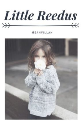 Little Reedus    N.R by MeanVillan