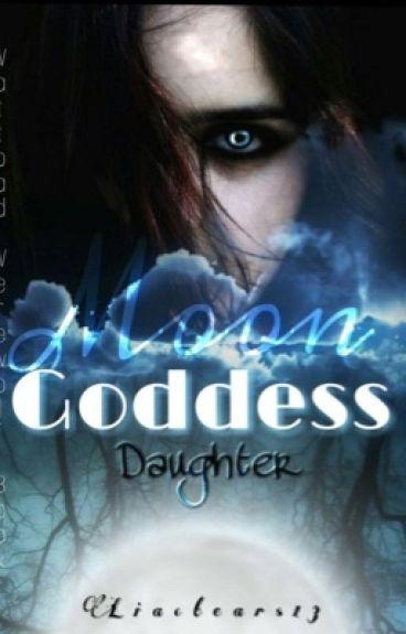Moon Goddess Daughter